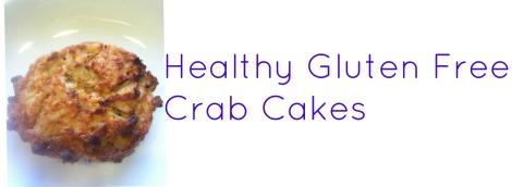 crab cake header